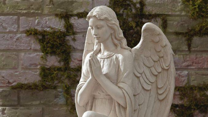 Angel 22 Yeiayel