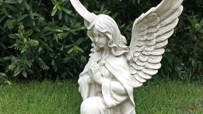Angel 40 Yeiazel