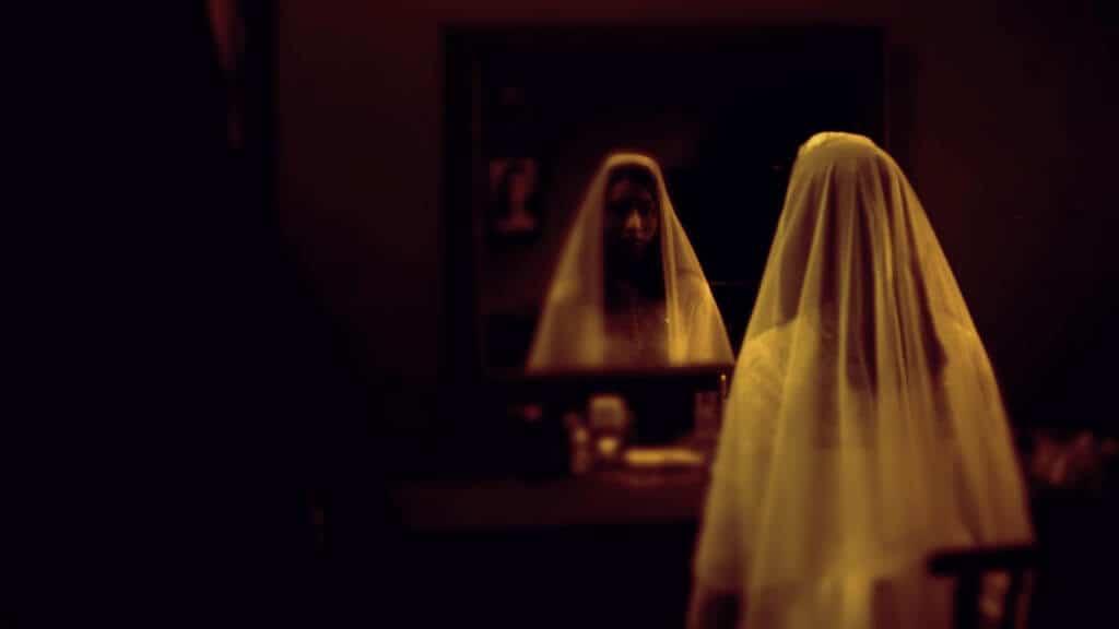 Bodas con fantasmas
