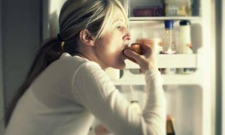 Una mente ocupada puede generar un cuerpo hambriento