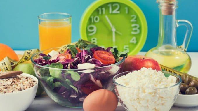 Acelera tu metabolismo de forma natural