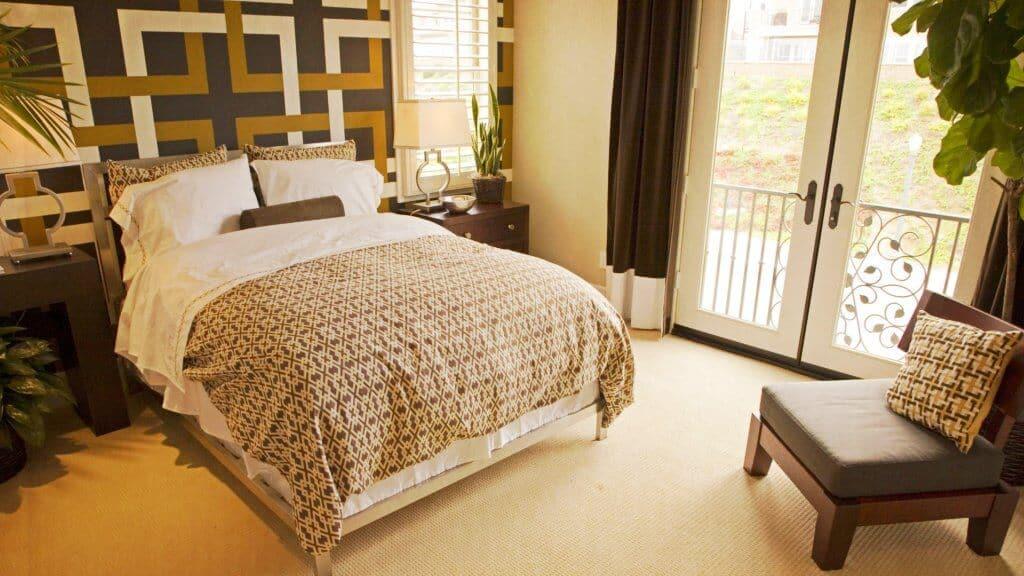 limpieza energética del dormitorio