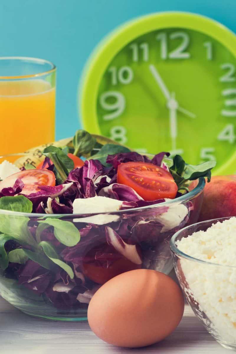 acelerar tu metabolismo de forma natural