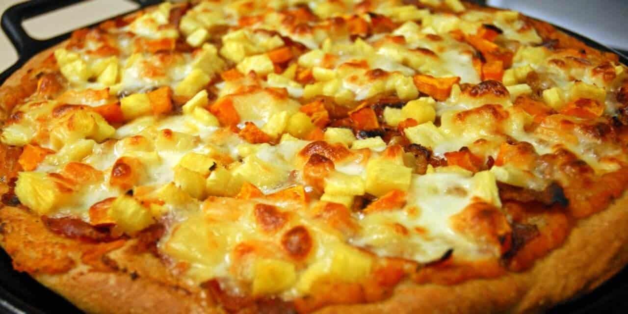 Historia de la Pizza Hawaiana