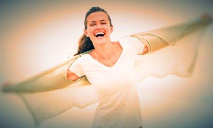 Para ser feliz lo que necesitas es estar seguro de ti ¿Cómo? Amándote y aceptándote