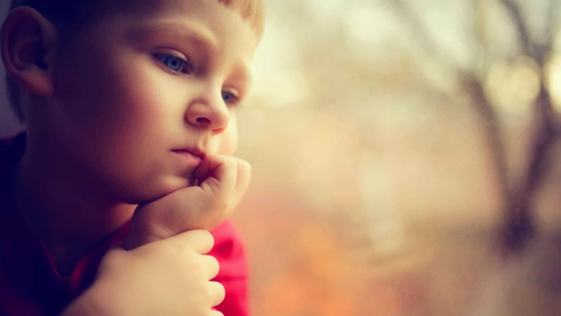 Enfermedades o síntomas que padecen los niños