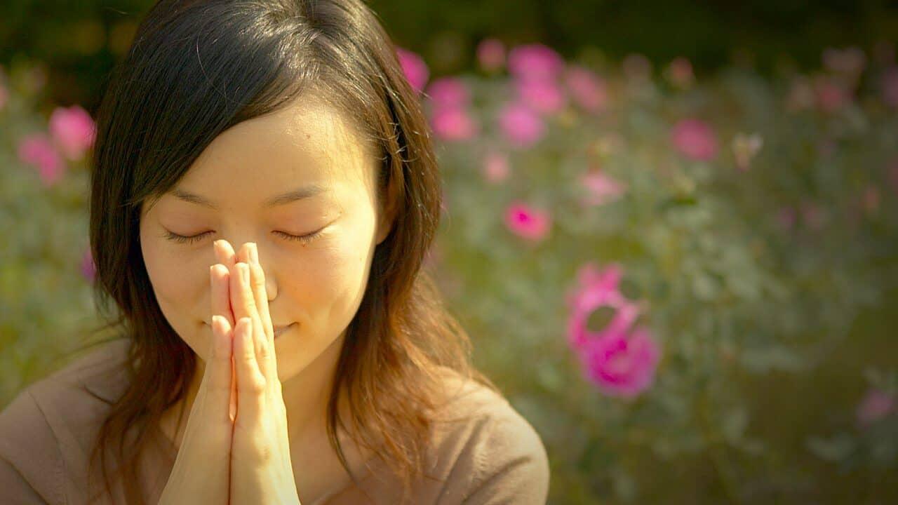 Oración personal para la protección de las malas energías