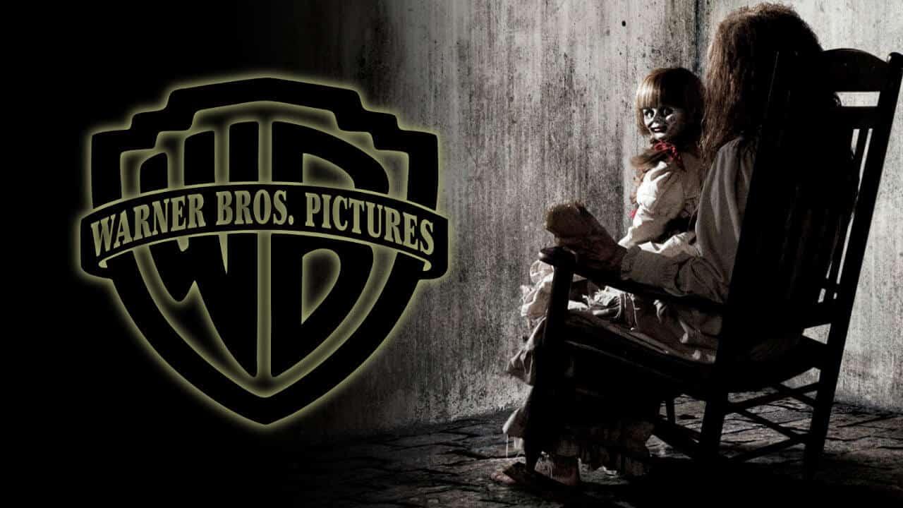 Warner Bros debe demostrar que los ¡Fantasmas Existen!