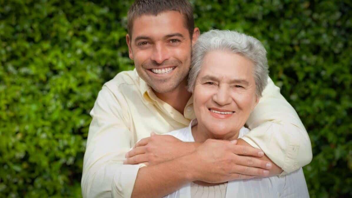 Una mujer sabrá cómo la tratará su esposo al ver la relación que llevan los padres de él