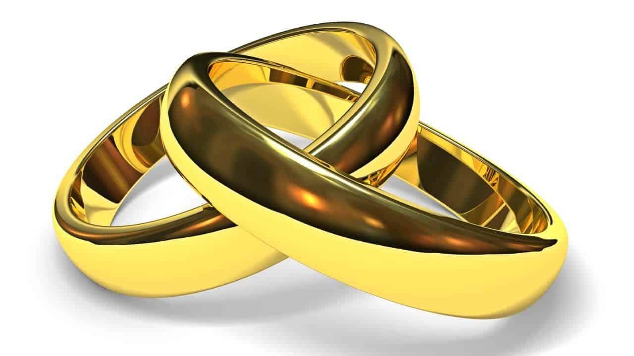 Anillo de Matrimonio – Llevarlo siempre es una buena protección