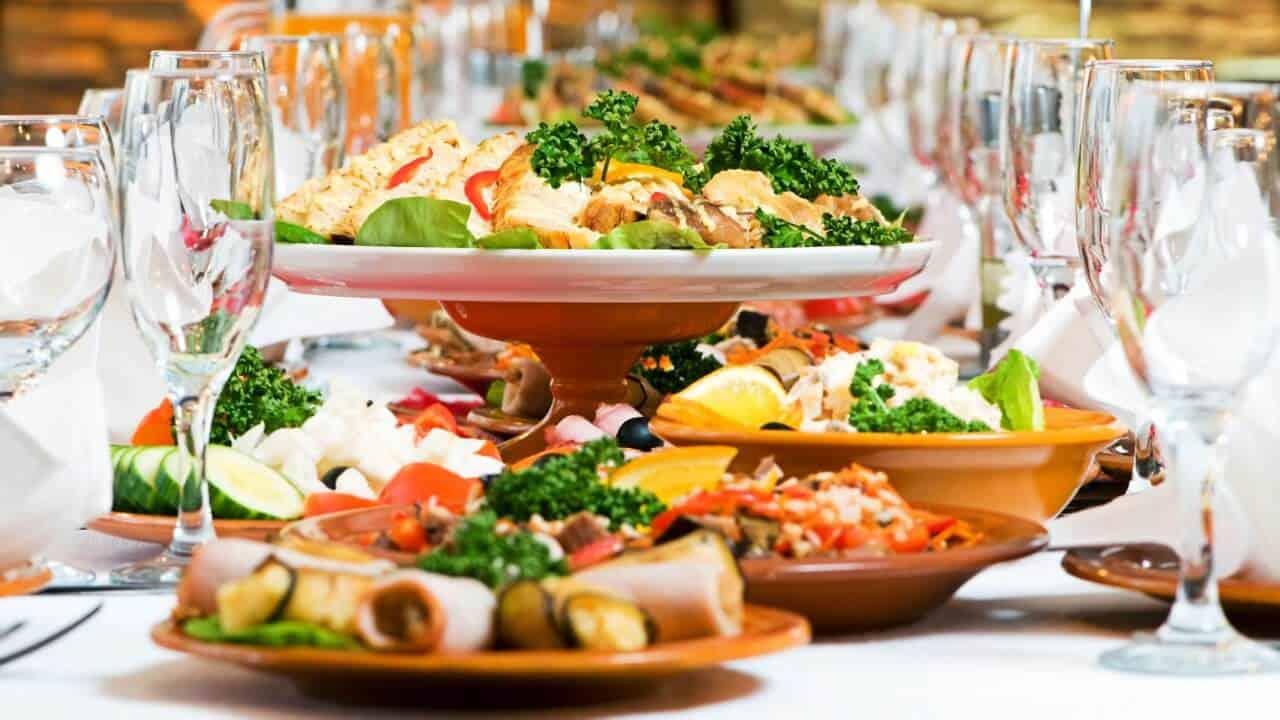 La Vida es un Banquete del que hay que Disfrutar Inmensamente