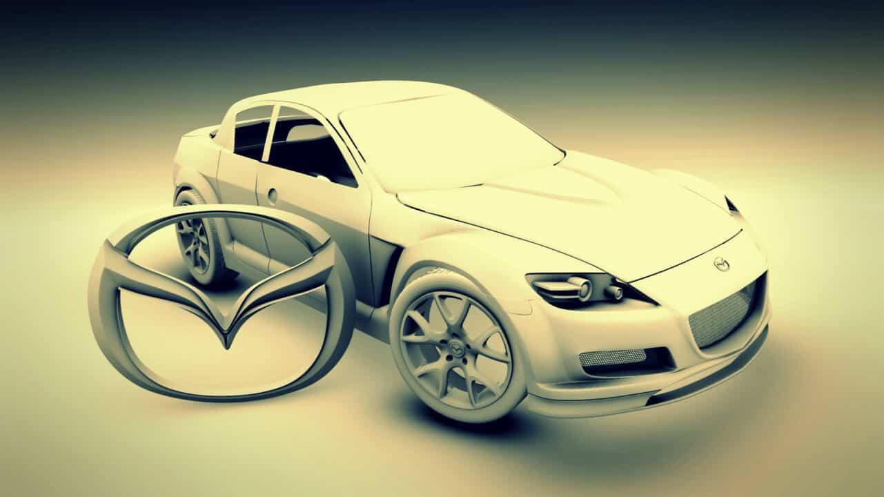Mazda y la fuerza de los símbolos