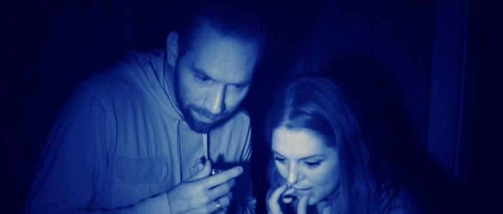 Fenómenos paranormales olfativos