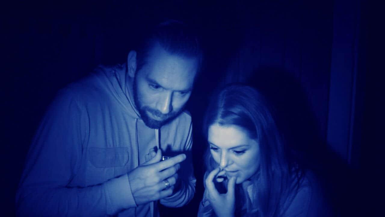Fenómenos paranormales olfativos ¿Pueden los fantasmas ser identificados por su olor?