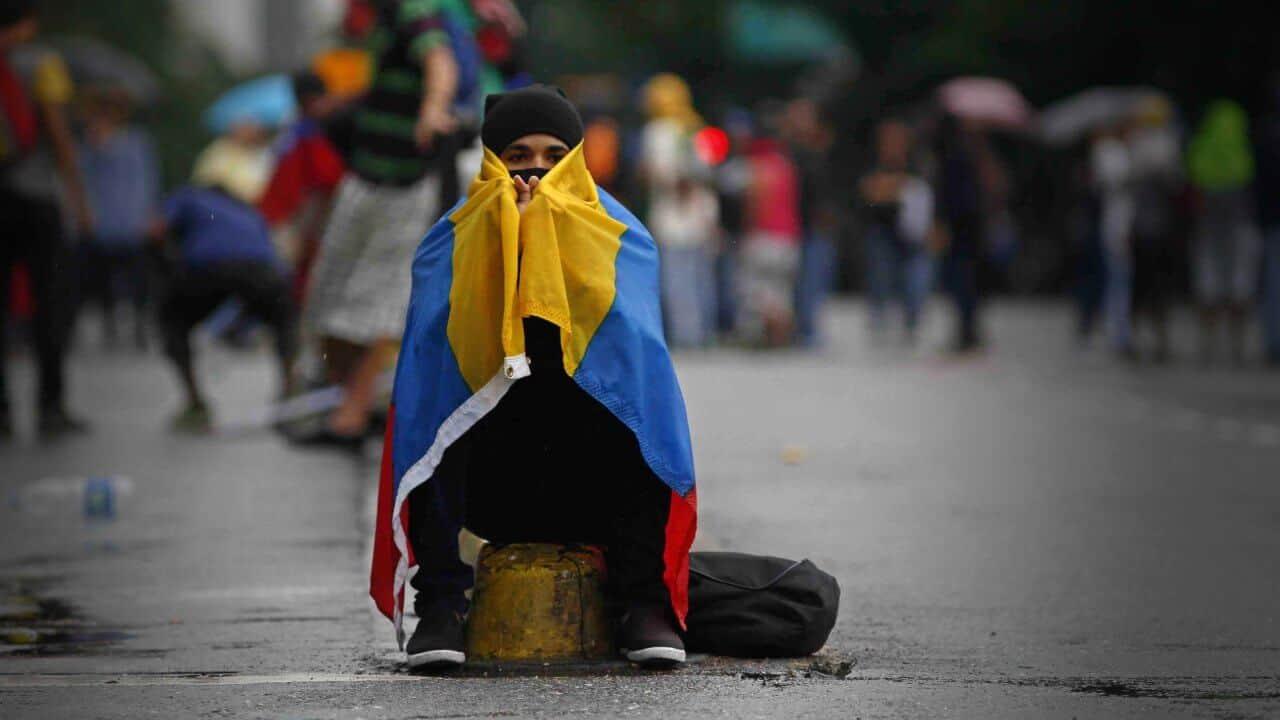 Psicomóvil Ayuda psicológica gratuita en medio del caos en Venezuela