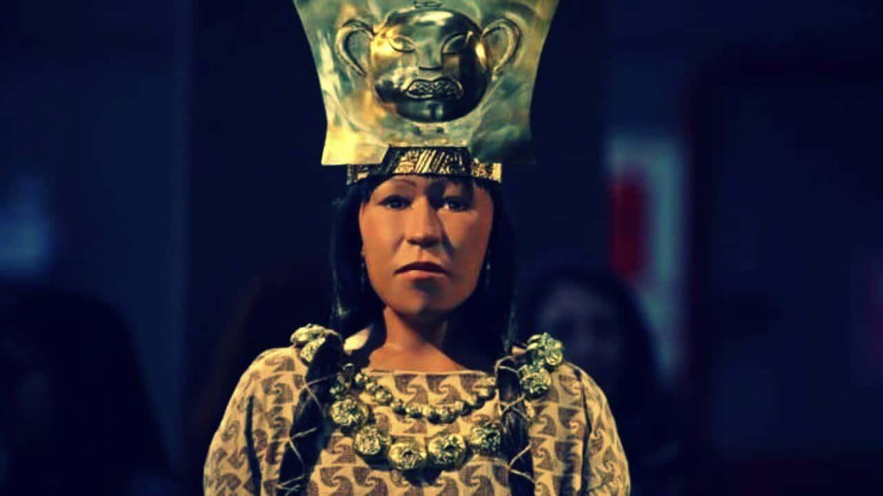 La Señora de Cao