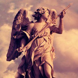Ángel 51 Hahasiah