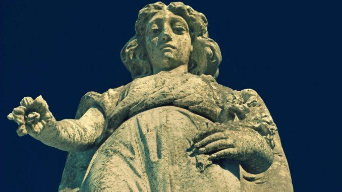 Angel 49 Vehuel