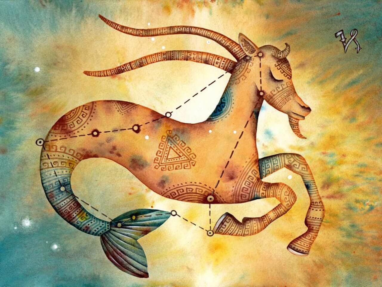 Luna Llena en el Signo de Capricornio – 8 y 9 de Julio