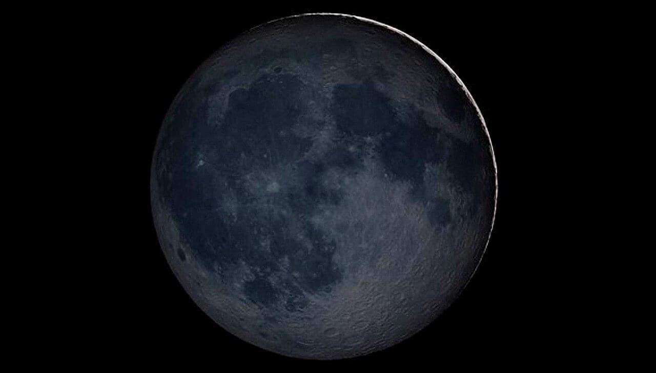 ¡Cómo Lograr el Máximo de Una Luna Negra!
