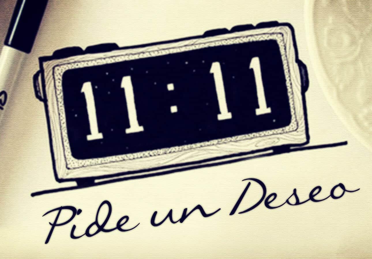 Numerología 11:11 » Descubre el enigma del 11:11