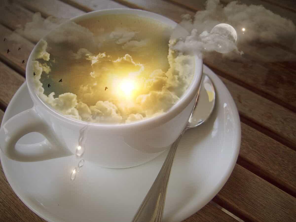 Dios es como el azúcar – Reflexiones y Pensamientos