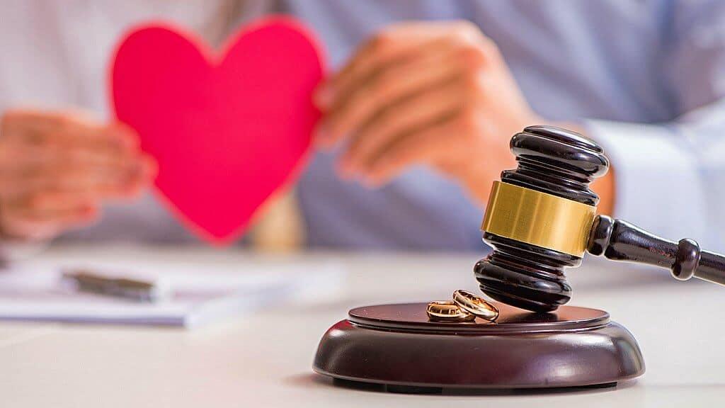 Errores comunes que los divorciados han aprendido de mala manera