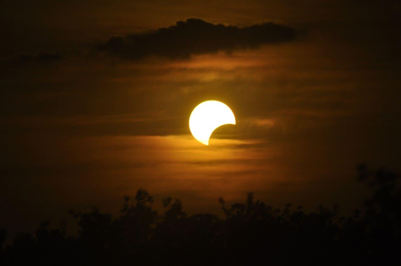 Sobre el Eclipse del 21 de Agosto y las secuelas del mismo
