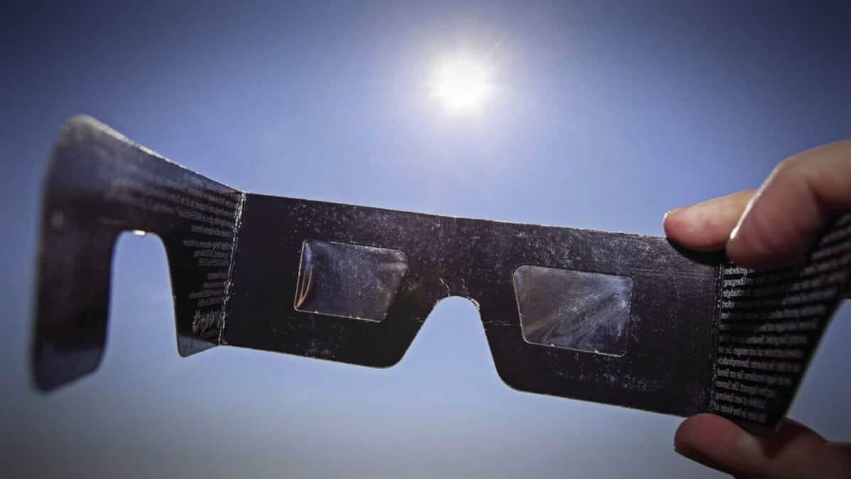 Horario América Latina Eclipse del 21 de Agosto 2017