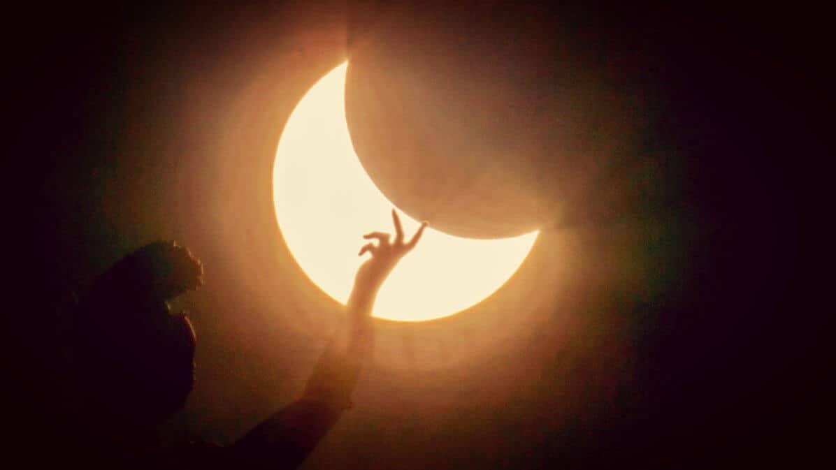 ¿Se podrá ver el eclipse de Sol del próximo 21 de Agosto en Venezuela?