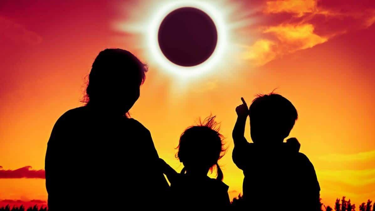 Eclipse Solar del 21 de Agosto 2017