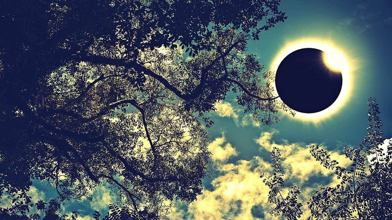 ¿Preparados para el eclipse solar más visto de la historia?
