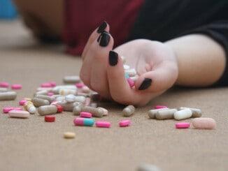 los que se suicidan están verdaderamente atrapados
