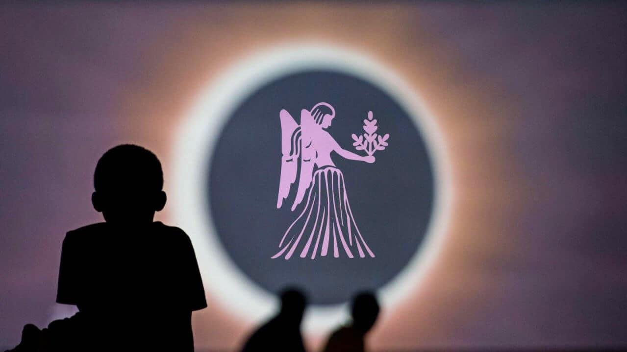 El Sol llega a Virgo un día después de haber sido eclipsado