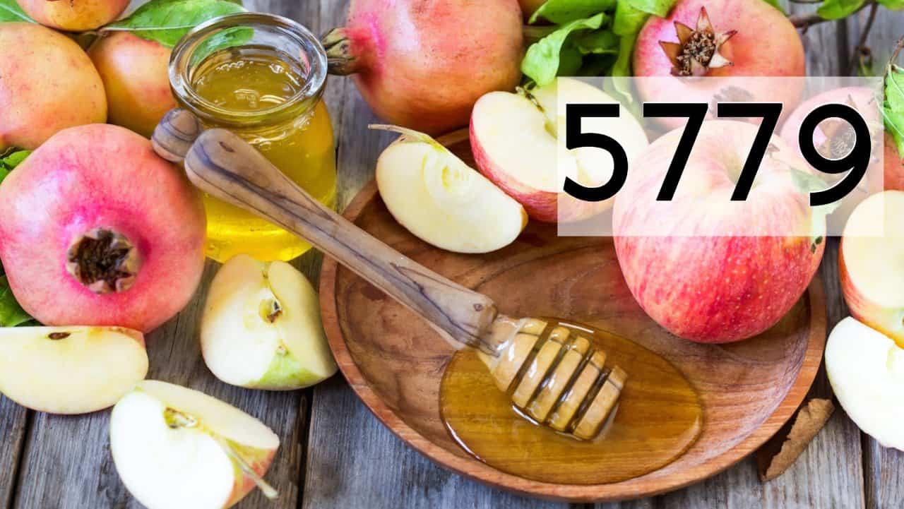 Rosh Hashaná — Año Nuevo Judío (5779)