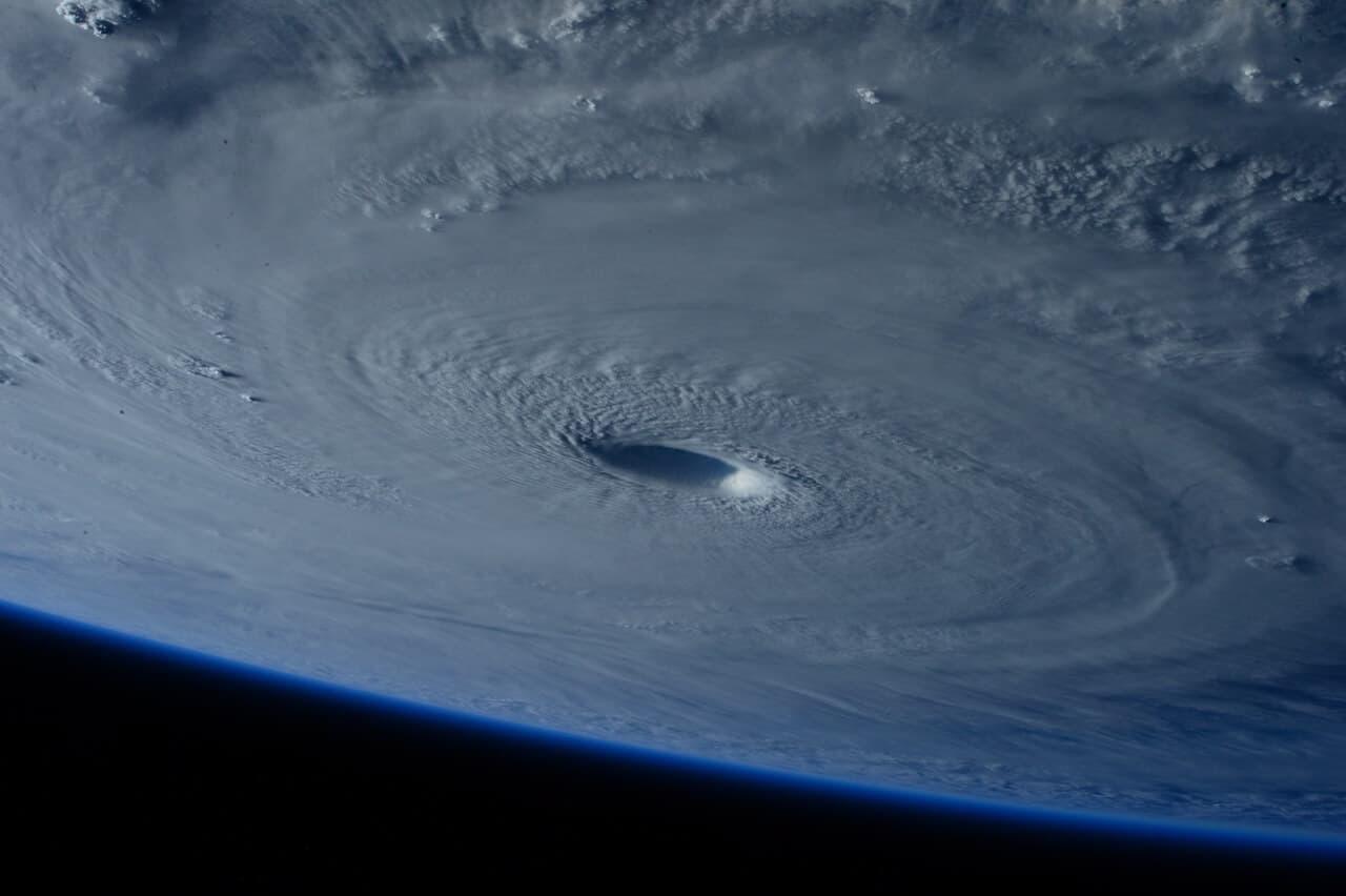 Los huracanes con nombre de mujer son los más letales. Y hay una razón…