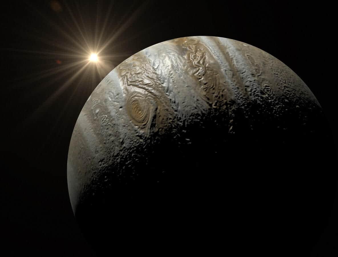 Júpiter en Escorpio – 11 de Octubre 2017 al 9 de Noviembre 2018