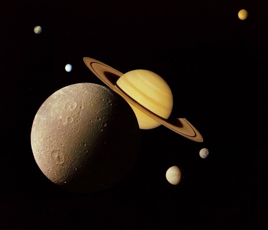 Septiembre 2017 – Conjunción Saturno-Lilith