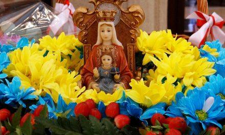 Virgen de Coromoto de Venezuela – Patrona de Venezuela
