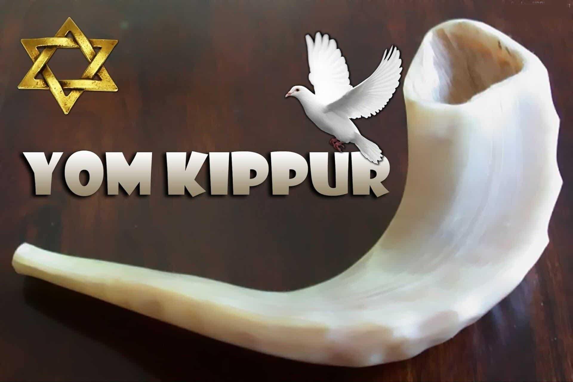 YOM KIPPUR – La historia de Jonás