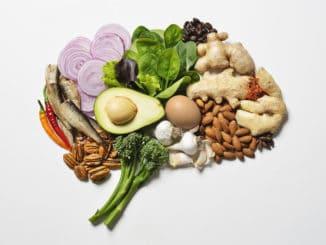 Alimentos beneficiosos para el cerebro