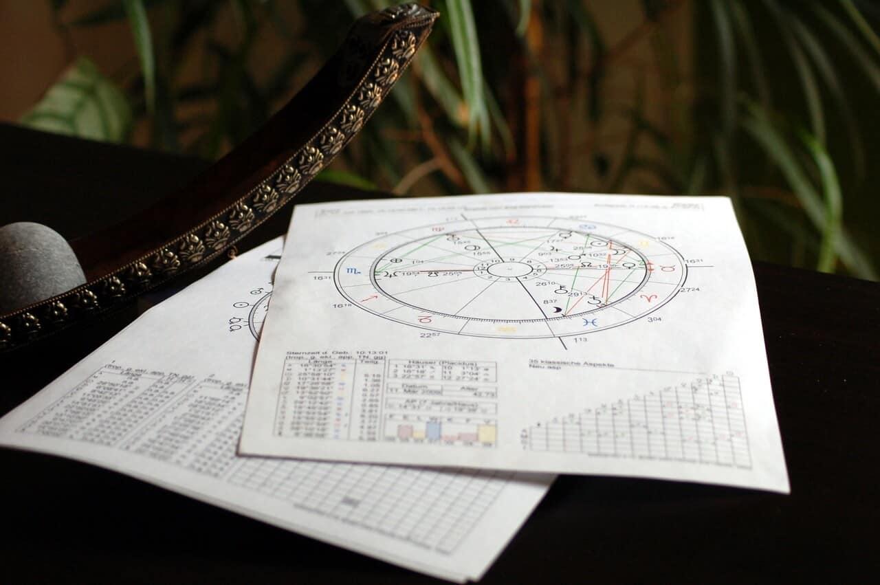 Informe Astrológico Noviembre 2017