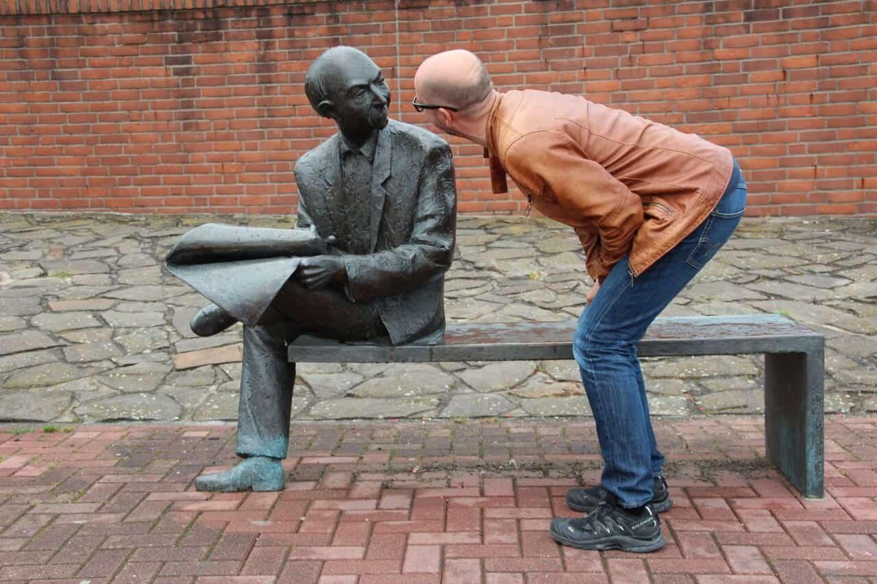 Escuchar es una forma de amar