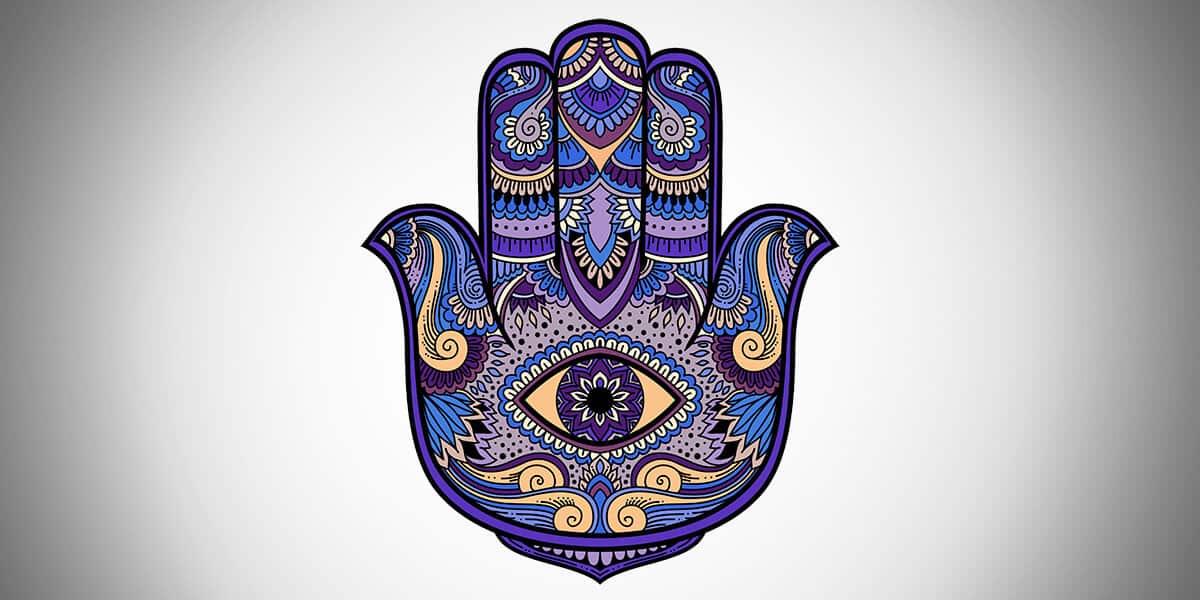 Amuleto La Mano de Fátima – ¿Qué es la mano de Fátima?