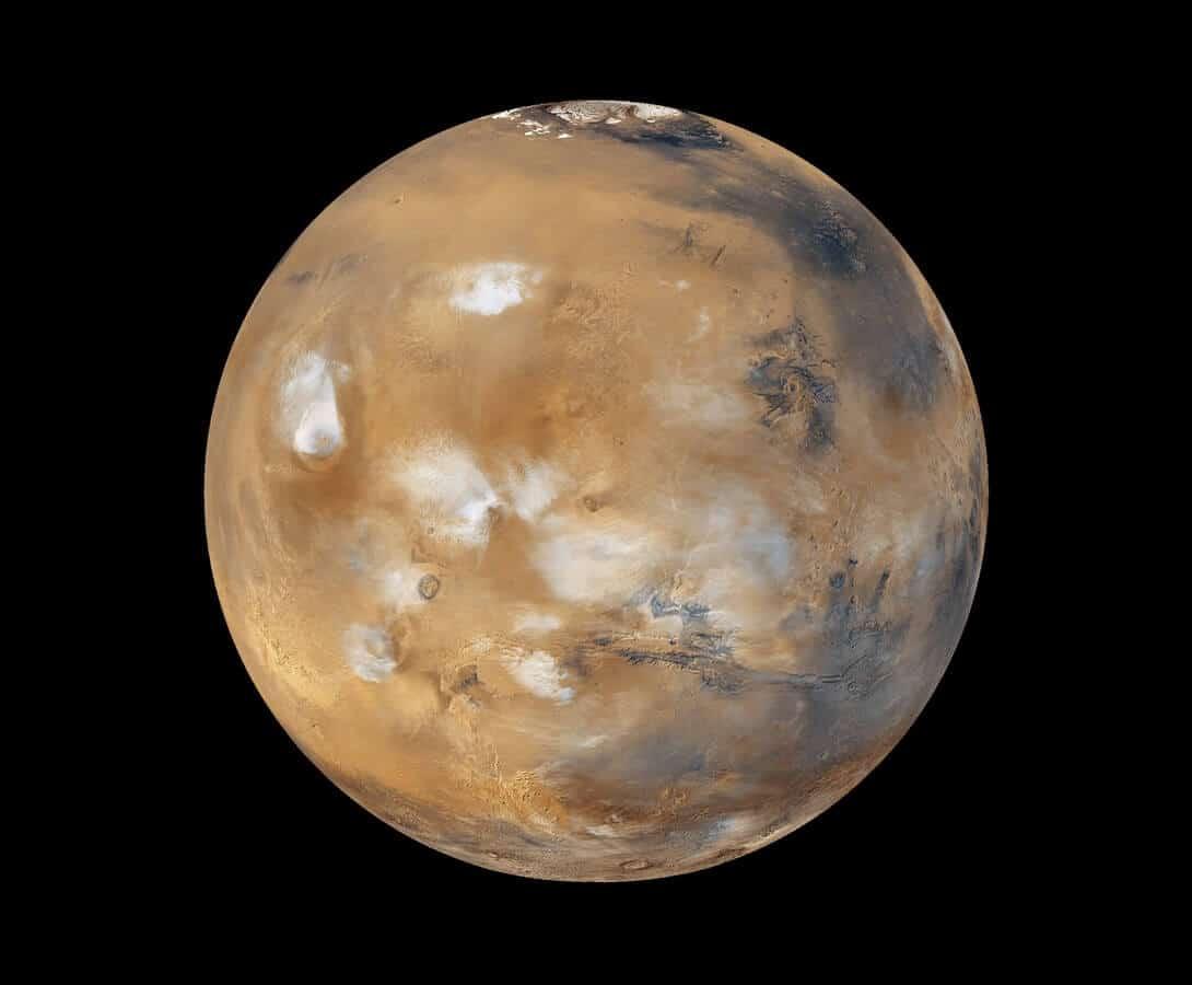 Desajuste de Marte en el Signo Libra