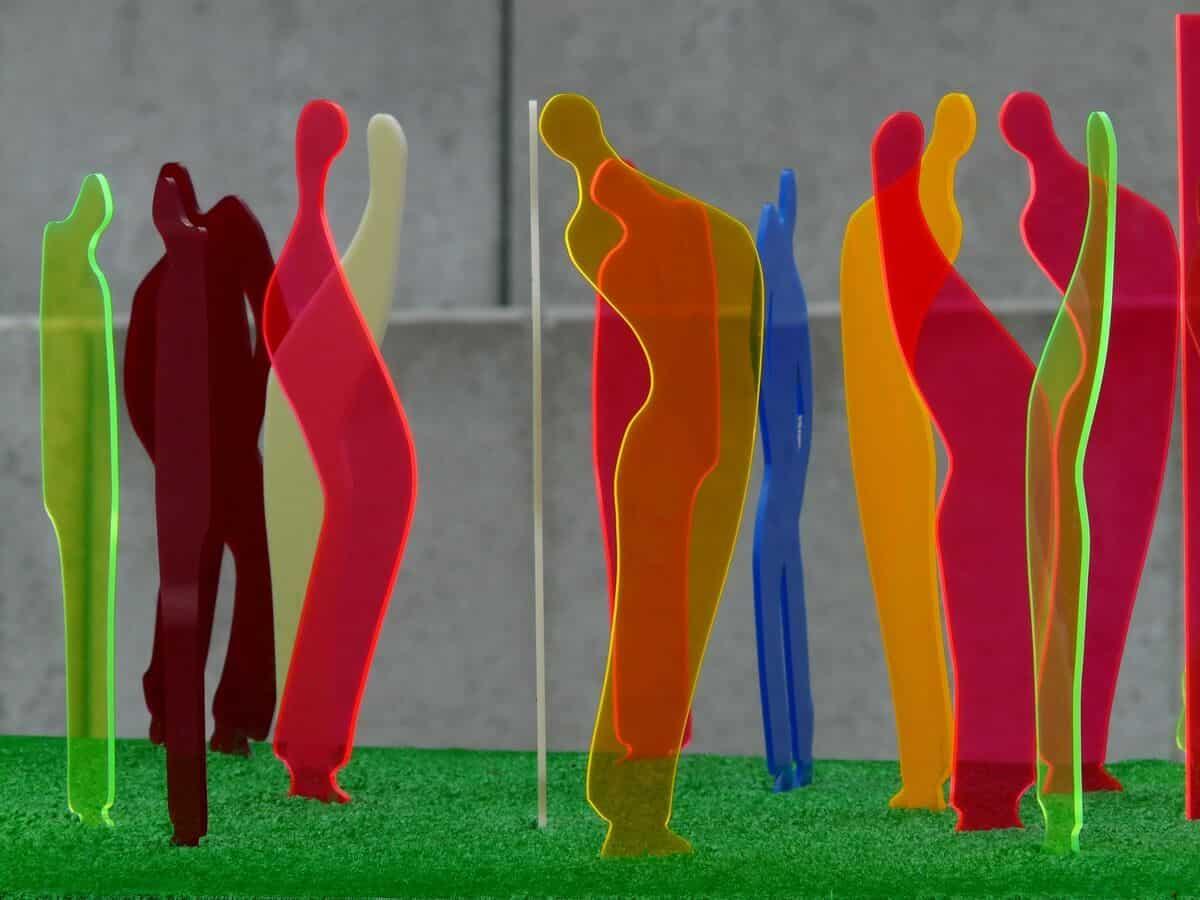 La vida no es como otros la pintan, es como tú la coloreas