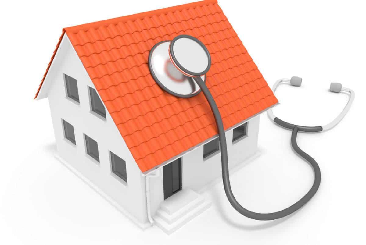 Enfermedades de las Casas – Señales que anuncian los momentos de caos