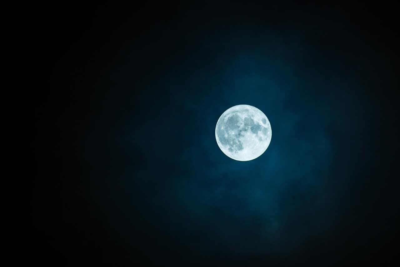 Super Luna Llena en Tauro – 3 y 4 de Noviembre 2017