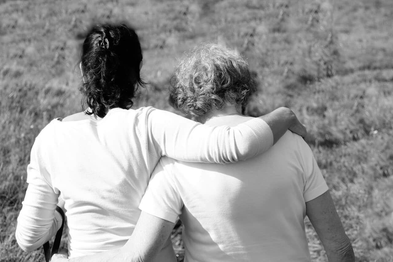 Cuando Alejarse De Tu Madre Es La Opción Más Saludable