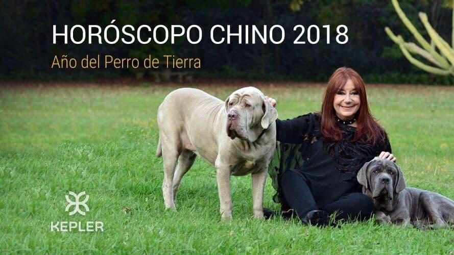 Predicciones Ludovica Squirru – Año del Perro 2018